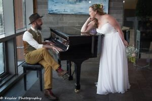 ** PROFFESSIONAL WEDDING PHOTOGRAPHY**