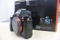 Sony A7 Body full frame