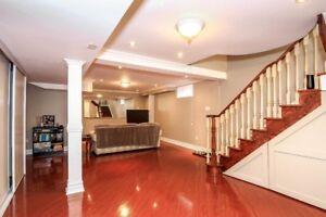Pickering - 2 Bedroom Basement Apartment