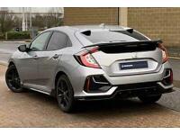 2020 Honda Civic 1.0 VTEC TURBO 126ps EX Sport Line Automatic Hatchback Petrol