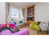 *PERIOD CONVERSION* One Bedroom First Floor Flat Moments from Transport Link W12 Zone 2
