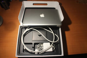 13.3 inch Macbook Pro 2012 (911 cycles)