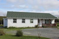 House For Sale In Chapel Arm/Long Harbour Area,NL