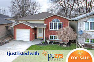 53 Dell Dr, Strathroy – For Sale by PC275 Realty