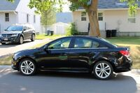 2012 Chevy Cruze LT RS