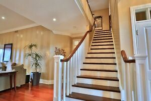 EXCLUSIVE LISTING: Prestigious Deer Ridge Estates Home Kitchener / Waterloo Kitchener Area image 4
