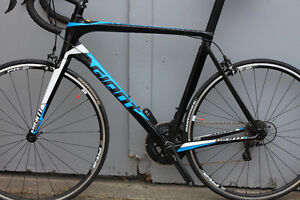For sale: Giant TCR SLR 1 Large