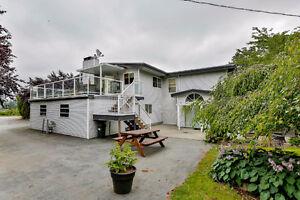 4.79 Acres House & Acreage