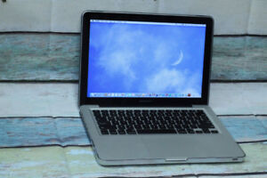 "Macbook Pro 13"" Mid 2009 –1 TB 