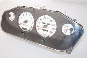 Nissan 240SX Silvia S14 Gauge Cluster Speedometer 1997-98 OEM