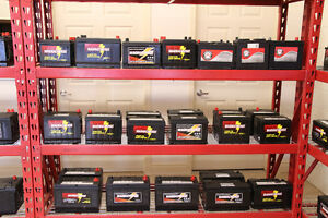 TRUCK BATTERY - FORD TRUCKS CC BATTERY OUTLET CUSTOMCARTS