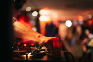 Recruiting the Top Canadian DJ's in the Industry