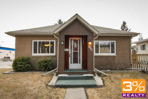 Wonderful starter home in a great location ~ by 3% Realty