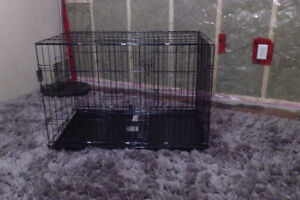 Precision Dog Crate # 4000   36L x 22W x 25H in