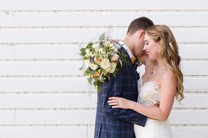 Winter Wedding Photography Promotion Cornwall Ontario image 2