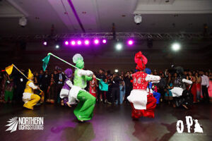 GR Bhangra & Dhol - Entertainment 4 Your Special Day!