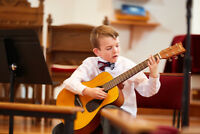 Guitar Lessons for All Ages