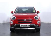 2015 FIAT 500X MULTIJET CROSS PLUS HATCHBACK DIESEL