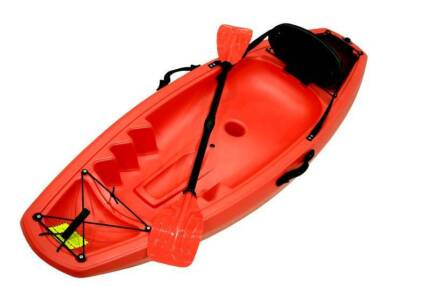 Brand New Kids DOLPHIN kayaks $150  free paddle  Massive sale!!!!