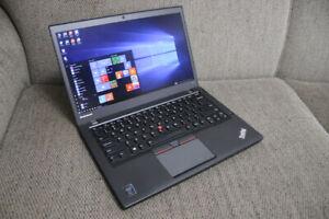 (WOW) 14'' Lenovo ThinkPad T450S (Warranty 2019-11-19)