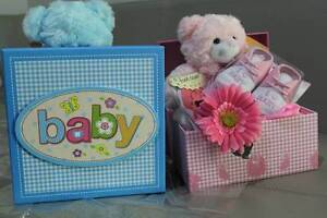 Baby Gift Boxes - Gift Ideas - Custom Gifts - Personalised Boxes Hampton Park Casey Area Preview