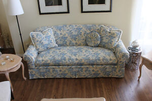 Timeless Sofa- Purchased from McArthur Fine Furniture