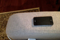 unlocked iphone 4, perfect condition!