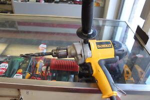 "DeWalt DW130V 1/2"" (13mm) VSR Drill"