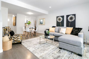 Great Townhouse OPEN HOUSE May 26 2-4 & May 27 12-2