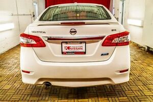 2013 Nissan Sentra 1.8 SV CVT Kingston Kingston Area image 5