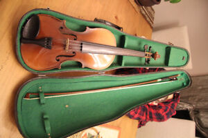200 year old Violin for sale!!!