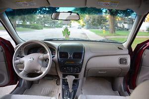 2004 Nissan Sentra Sedan. REDUCED! NEED IT GONE ASAP!