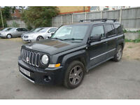 Jeep Patriot 2.4 S-Limited