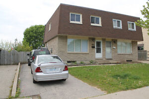 NEWLY RENOVATED Large Semi in Desirable North Galt - $1650