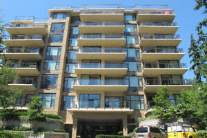 Coquitlam Westwood Plateau Furnished 2 Bed 2 Bath Apt for Rent!