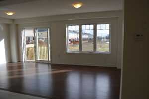 Brand New 3-bdrm Home in Huron Park Available for Rent!