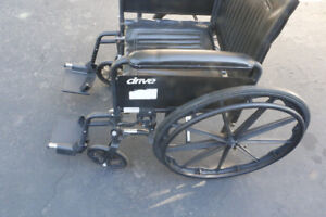 Drive wheel Chair , Perfect Condition $200