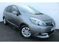 2016 Renault Grand Scenic 1.5 dCi ENERGY Dynamique Nav (s/s) 5dr MPV Diesel Manu