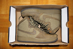 Nike Air Force 1 Military - Size 10.5