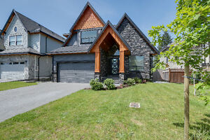 Stunning Custom Family Home in Surrey, BC - A must-see!