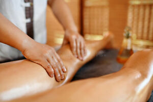 Massage your tired feet, $40/hour