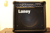 For Trade or Sale Laney 25 Watt Guitar Amp Mint Condition