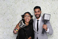 Photobooth Service - GTA & Surrounding Areas! From $200