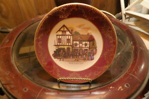 Weatherby hanley plate West Island Greater Montréal image 1