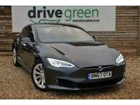 2017 Tesla Model S 75 Auto 5dr Saloon Electric Automatic
