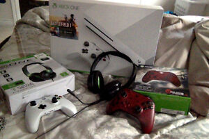 Xbox One bundle!