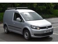 1.6 C20 TDI BLUEMOTION 102 5D 101 BHP DIESEL MANUAL VAN 2013
