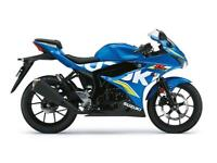 2018 SUZUKI [Website URL removed] WITH 3% APR FINANCE UP TO 36M.FROM 97 POUNDS A MONTH