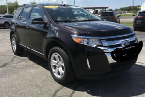 2014 Ford Edge LIMITED SUV, Leather, Nav SunRoof Remote Start