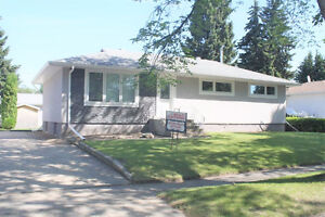 Five Bedroom Family Home for Sale in Melfort
